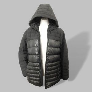 Adidas Cozy Down Women's Black Jacket